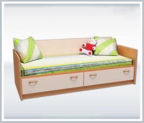 """Кровать детская """"Фаворит"""""""